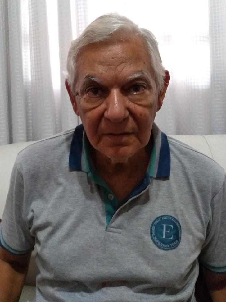 Arnaldo Pinto Junior